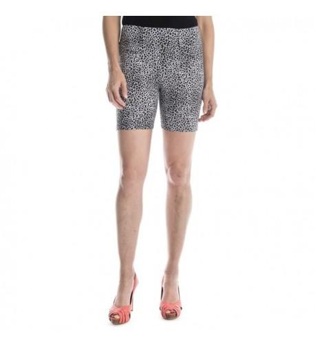 Rekucci Womens Comfort Dressy Leopard