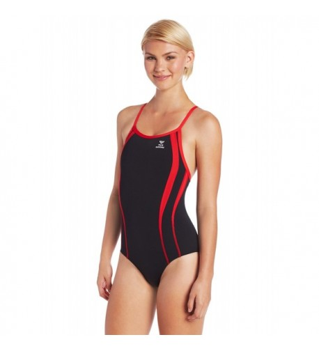 TYR Durafast Alliance Diamondfit Swimsuit