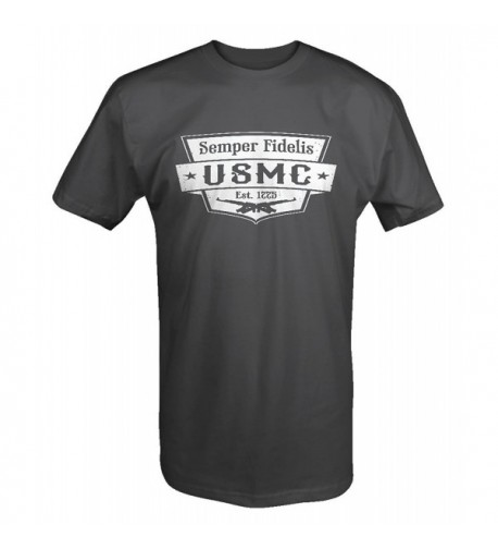 Semper Fidelis Marines Military shirt