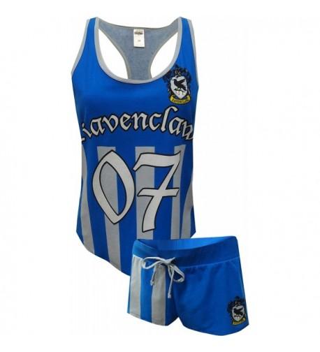 Potter Ravenclaw Quidditch Uniform Shortie