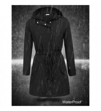 Popular Women's Raincoats Clearance Sale