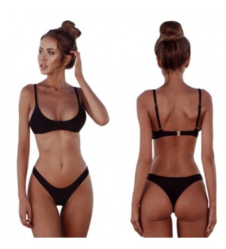 QDASZZ Padded Bathing Swimwear Swimsuit