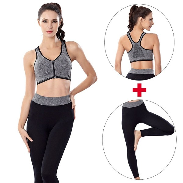 efb6c8f9e07 ... High Impact Sport Bra Sui Only for Thin Women-Support for Yoga Workout  Gym Fitness - CT18035NWXX. CALOPS Sports Women Support Workout Fitness