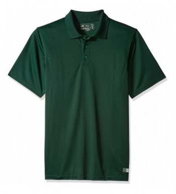 Russell Athletic Dri Power Performance Green