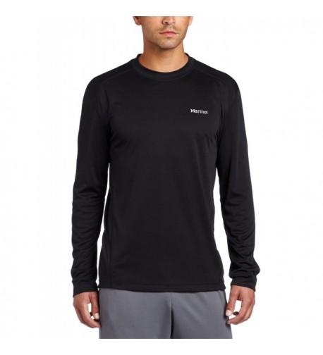 Marmot Windridge Sleeve Black Medium