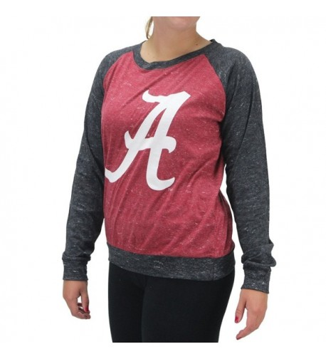 Royce Apparel Pressbox Alabama Crimson