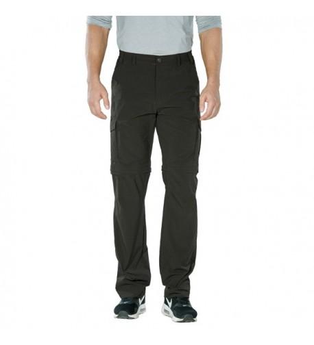 unitop Lightweight Hiking Pants inseams
