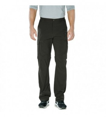 unitop Lightweight Hiking Pants inseams