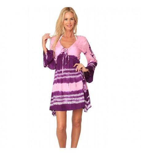INGEAR Sleeve Fashion Beachwear X Large