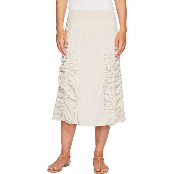 XCVI Womens Callidora Skirt North