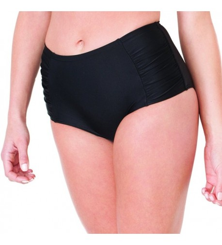 Smart Sexy High Waisted Shaping Ruching