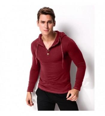 Men's Fashion Hoodies