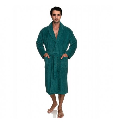 TowelSelections Turkish Cotton Bathrobe Medium