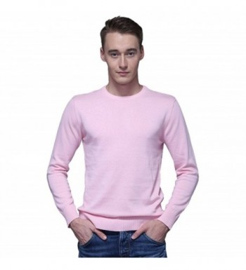 FASHIONMIA Casual Solid Sweater Pullover