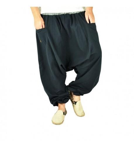 virblatt wide pants plus harem