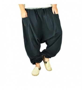 virblatt wide pants plus harem