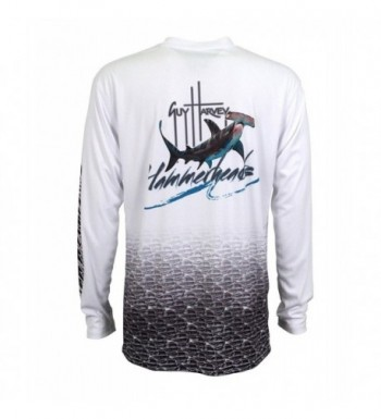 Guy Harvey Hammerhead Performance Sleeve
