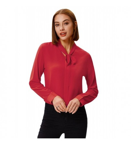 Grace Karin Womens Blouse T Shirt