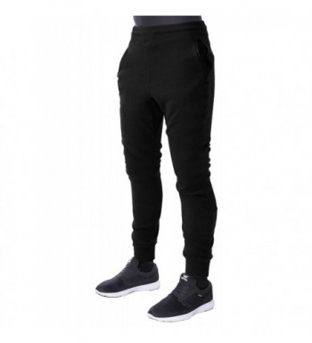 Mens Jogger Pants X Large IPJ029_black