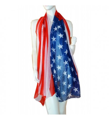 SCARF_TRADINGINC American Sarong Swimsuite Cover up