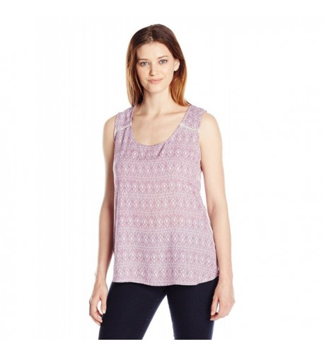 Aventura Womens Delaney Grapeade X Small