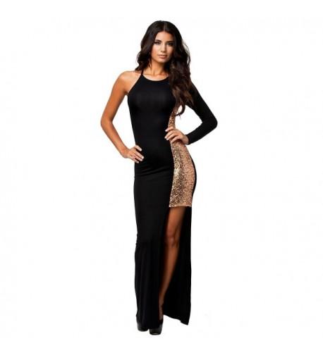 KSHUN Womens Dresses Sequin Cocktail