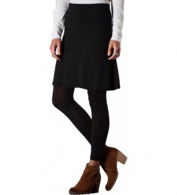 Toad Co Oblique Skirt Womens