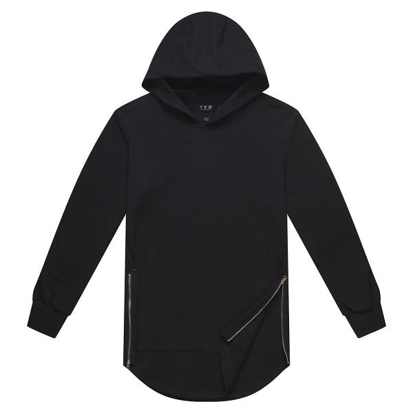 YTD Hipster Kangaroo Hoodies Sweatshirts