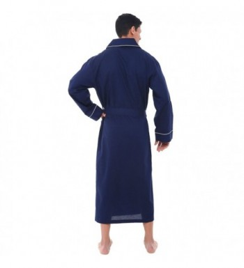 Cheap Real Men's Bathrobes