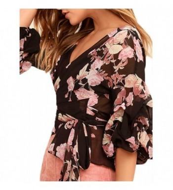 Cheap Real Women's Button-Down Shirts Online Sale