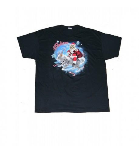 Funny Christmas Catdeer Believe T Shirt