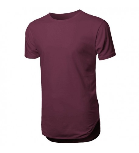 Hipster Shirts Jersey 1HCA0001 HBHP02 Wine
