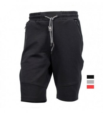 Yes Way Classic Casual Pants Black