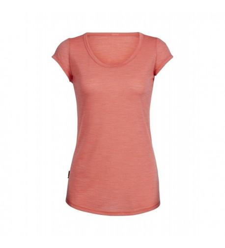 Icebreaker Merino Cool Lite Spheria T Shirt