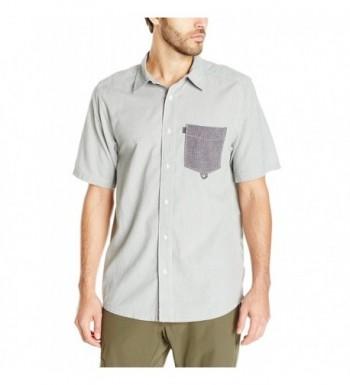 KAVU Mens Melvin Shirt XX Large