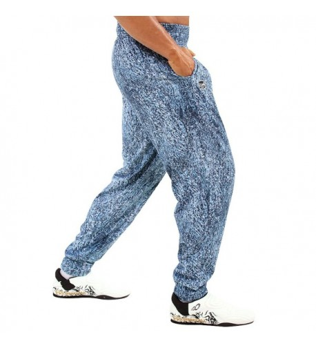 Otomix Stonewash Baggy Workout Pants