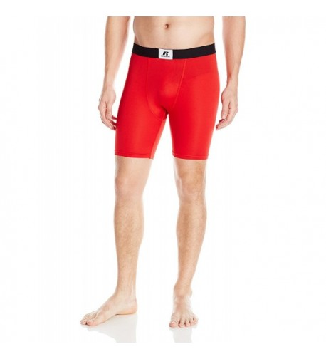 Russell Athletic Compression Short Coast