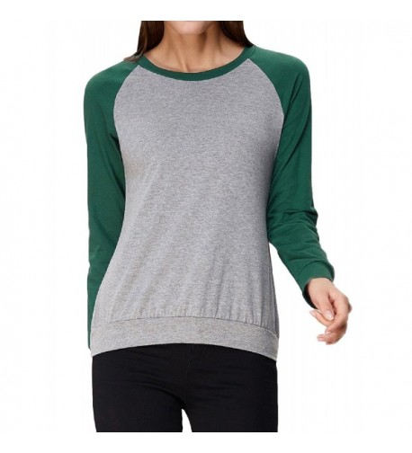 Kate Kasin Comfy Casual Sleeve