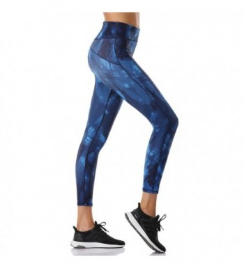 Women's Athletic Leggings