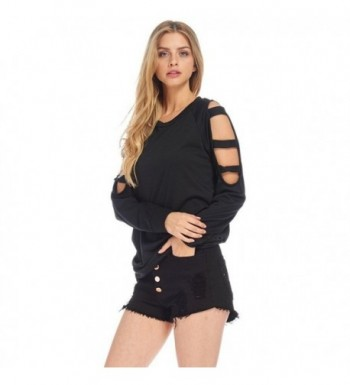 Cheap Designer Women's Pullover Sweaters Clearance Sale