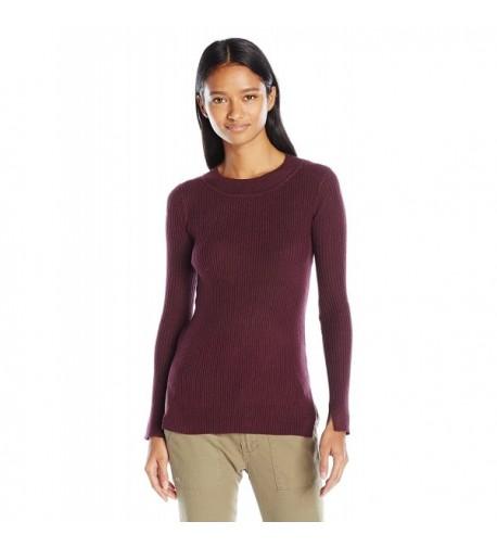 Love Design Juniors Scoop Sweater