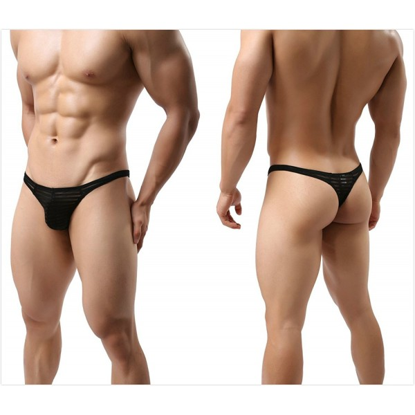 MuscleMate Collection UltraHot G String Through