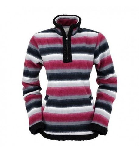 Outback Trading Company Womens Henley