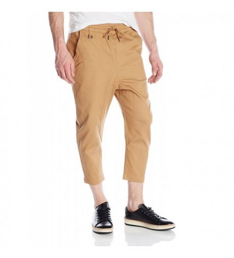 Publish Brand Cotton Canvas 4 Length