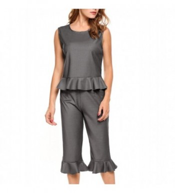 Women's Suit Sets Outlet