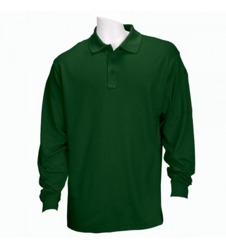 5 11 Tactical Performance Long Sleeve Polo