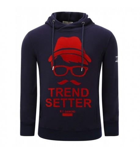 Cokle Autumn Winter Fashion Sweatshirt