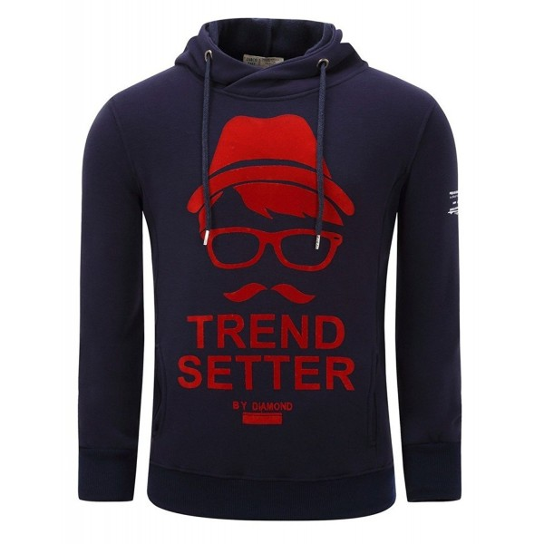 Cokle Autumn Winter Fashion Sweatshirt