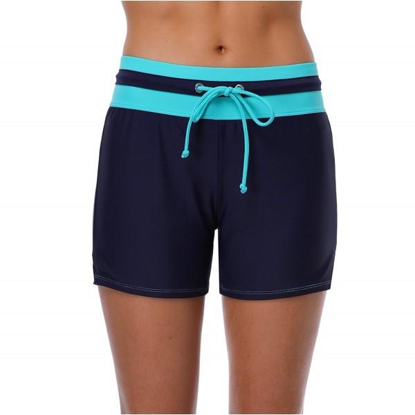 08e2dabaaefb3 ATTRACO Waisted Boardshort Swimwear XX Large. . ATTRACO Waisted Boardshort  Swimwear XX Large. Women's Board Shorts ...