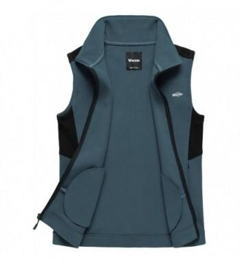 Brand Original Men's Outerwear Vests